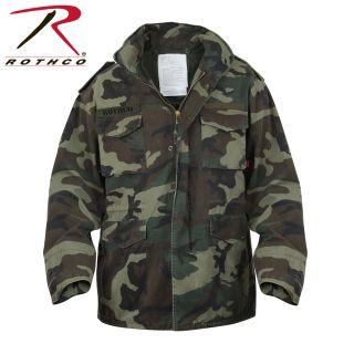 Rothco Vintage M-65 Field Jacket-