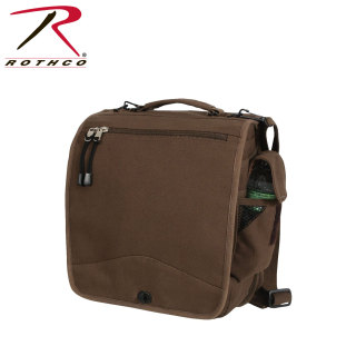 Rothco Canvas M-51 Engineers Field Bag-Rothco