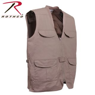 Rothco Lightweight Professional Concealed Carry Vest-Rothco