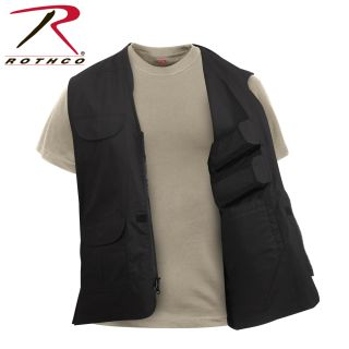 Rothco Lightweight Professional Concealed Carry Vest-