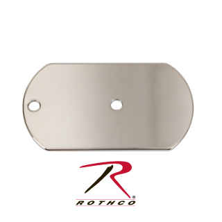 Rothco Dog Tag Signal Mirror-