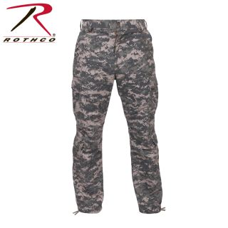 Rothco Digital Camo Tactical BDU Pants-