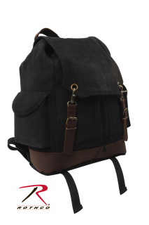 Rothco Vintage Expedition Rucksack-Rothco