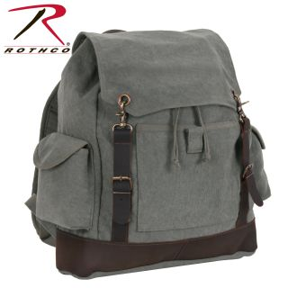 Rothco Vintage Expedition Rucksack-