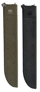 Rothco G.I. Type Plastic Machete Sheath-