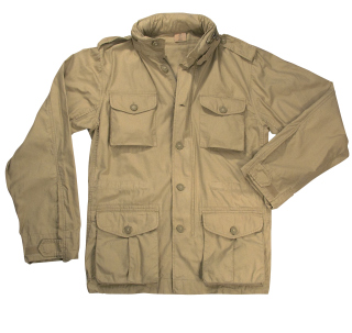Rothco Vintage Lightweight M-65 Field Jacket-Rothco