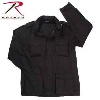 Rothco Vintage Lightweight M-65 Field Jacket-
