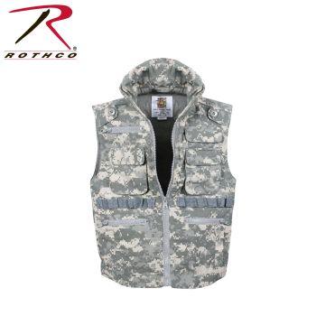 Rothco Kids Ranger Vest-Rothco