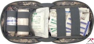 ACU Digital Molle Tactical Trauma Kit