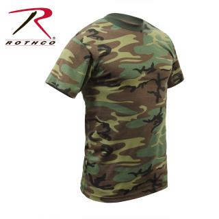 Rothco Camo T-Shirts-