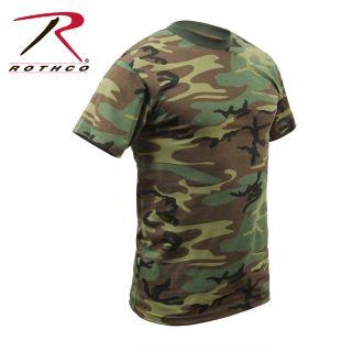 Rothco Camo T-Shirts-Rothco