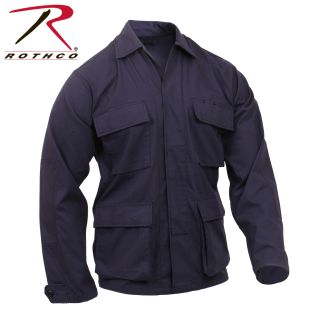 Rothco Rip-Stop B.D.U. Shirt-Rothco