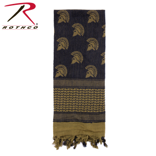Rothco Spartan Shemagh Tactical Desert Scarf-
