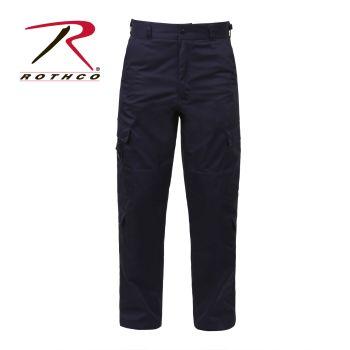 8854 7821 Rothco Emt Pant - Short