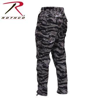 Rothco Color Camo Tactical BDU Pant-Rothco