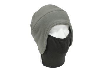 Rothco Convertible Fleece Cap w/ Poly Facemask-