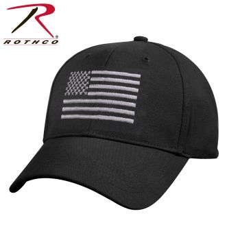 Rothco U.S. Flag Low Profile Cap-