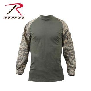 Rothco Military FR NYCO Combat Shirt-