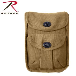 Rothco Ammo Pouches-Rothco
