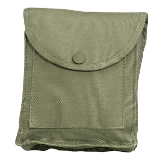 Rothco Canvas Utility Pouches-