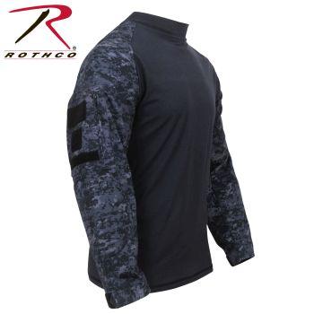 Rothco Military FR NYCO Combat Shirt-Rothco