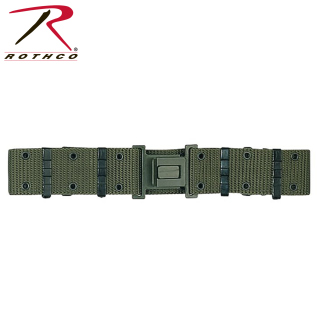 Rothco GI Style Quick Release Pistol Belt-