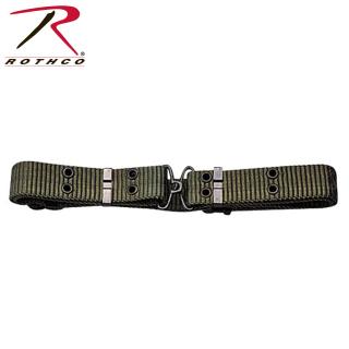 Rothco Mini Pistol Belts-