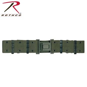 Rothco GI Style Quick Release Pistol Belt-Rothco