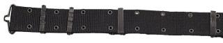 Rothco GI Style Pistol Belt With Metal Buckles-Rothco