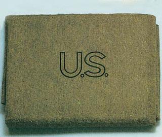 Rothco U.S.Wool Blanket-