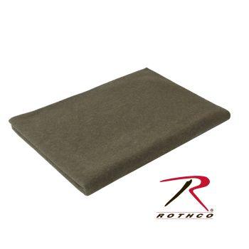 Rothco Wool Blanket-Rothco