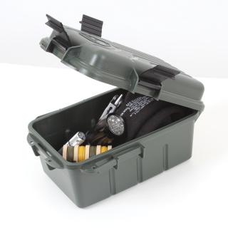 MTM Survivor Plastic Dry Box-