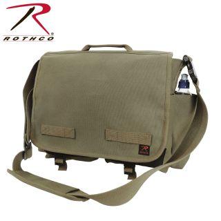 Rothco Concealed Carry Messenger Bag-Rothco