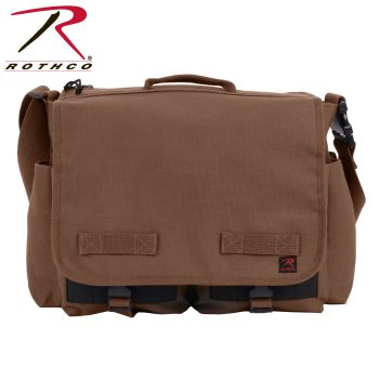 Rothco Concealed Carry Messenger Bag-