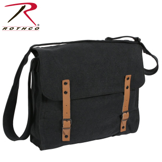 Rothco Vintage Canvas Medic Bag-