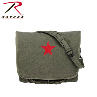 Rothco Canvas Shoulder Bag-