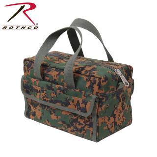 Rothco G.I. Type Mechanics Tool Bags-Rothco