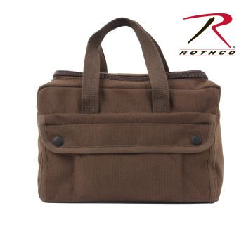 Rothco Wide Mouth Mechanics Tool Bag-