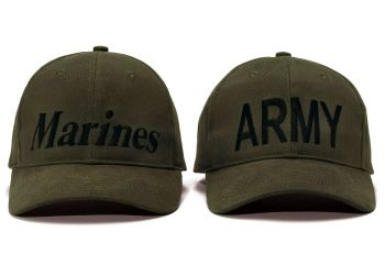 Rothco Army Supreme Low Profile Cap-334698-Rothco
