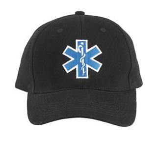 Rothco EMS Supreme Low Profile Insignia Cap-