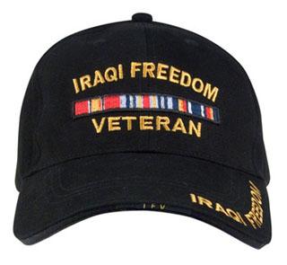 Rothco Deluxe Iraqi Freedom Low Profile Cap-