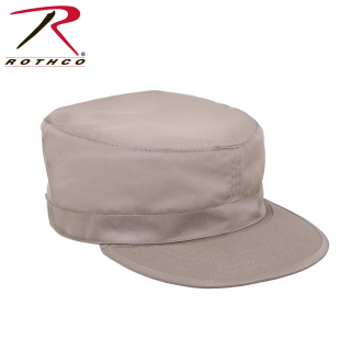 Rothco Military Adjustable Fatigue Cap-Rothco