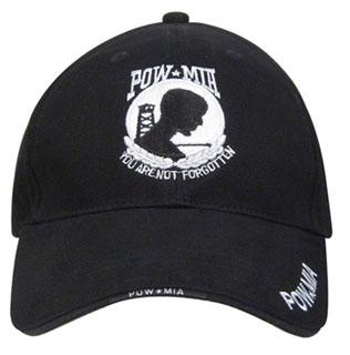 Rothco Deluxe POW/MIA Low Profile Cap-