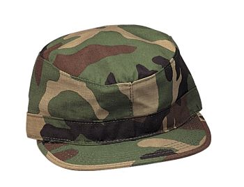Rothco Kids Military Fatigue Cap-14560-Rothco