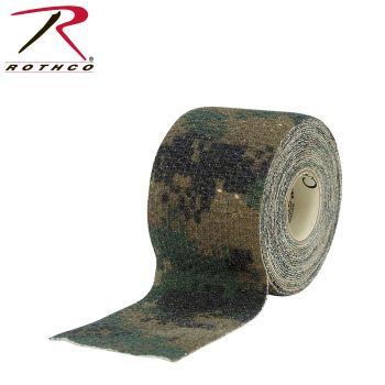 McNett Camo Form - Self Cling Camo Wrap-