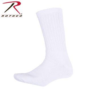 Rothco Athletic Crew Socks-Rothco
