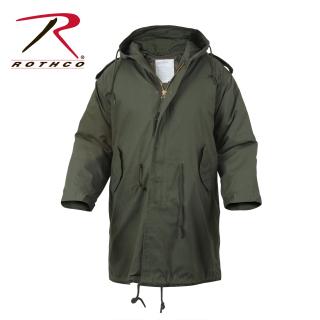 Rothco M-51 Fishtail Parka-