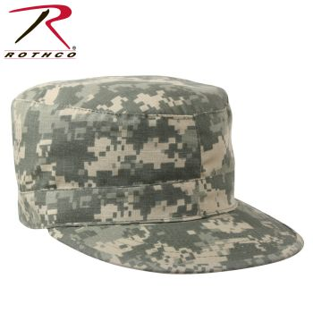 Rothco Rip-Stop Poly/Cotton Fatigue Cap-