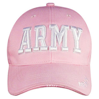 Rothco Deluxe Army Embroidered Low Profile Insignia Cap-Rothco