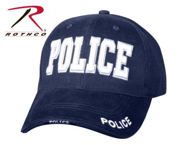 Rothco Deluxe Police Low Profile-